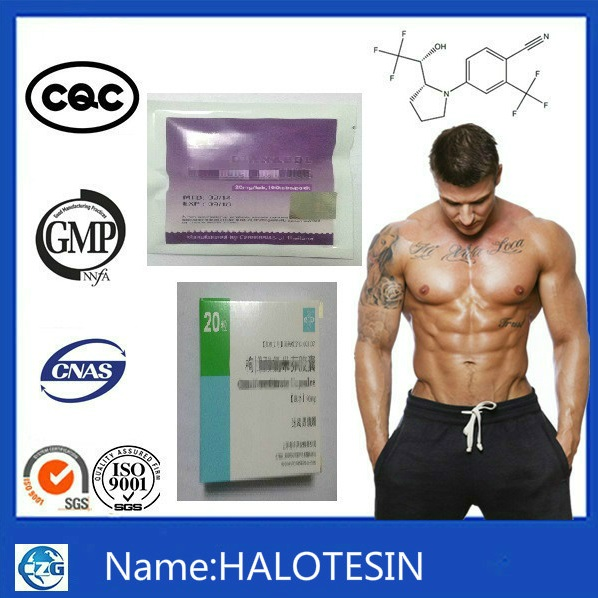 Good Effect Steroids Oral Pills Halotesin Best Price