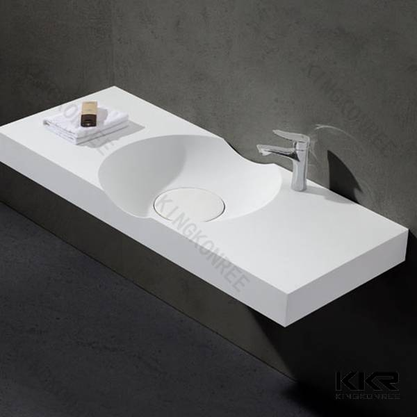 renewable stone basin indoor wash basin