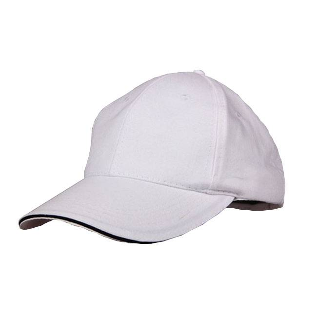 Cotton Embroidered Baseball Cap Supplier