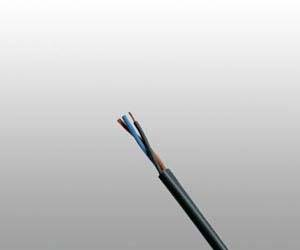 NEK 606 Standard Fire Resistant Power and Control Cables,P17 BU 0.6/1 kV