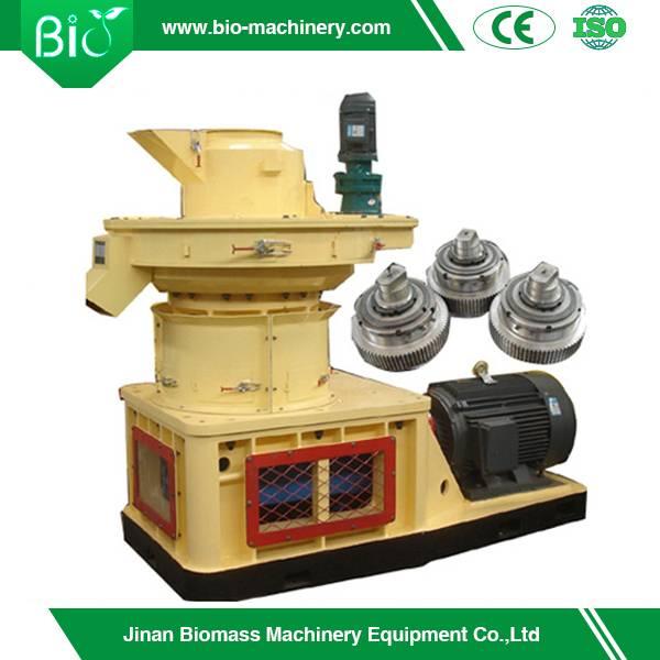 sawdust pellet mill machine for wood