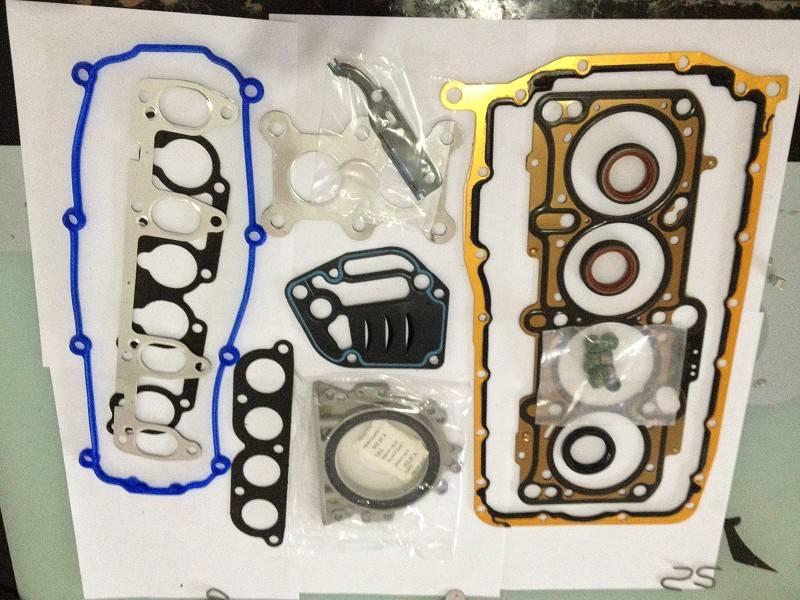 engine overhaul gasket set