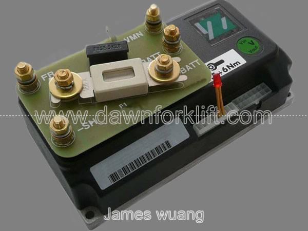 ZAPI DC Motor Controller H0 H1DN H2B SEM 24-80V 230A-600A