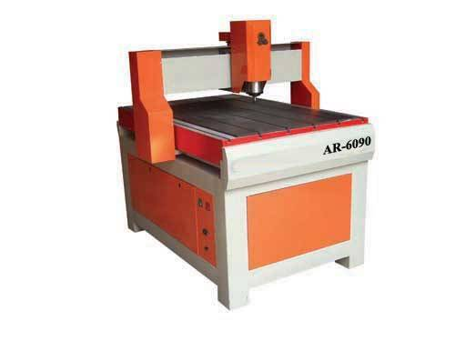 Advertising CNC Route AR-6090