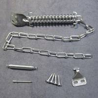 1603 Spring & Chain Door Retainer