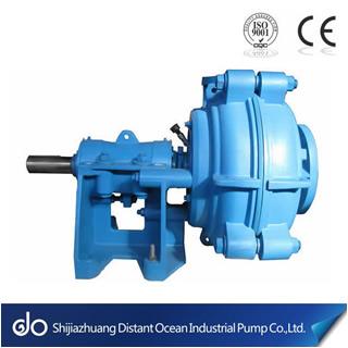 DOH Heavy Duty Centrifugal Slurry Pump