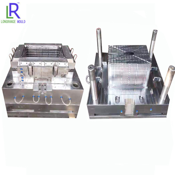 plastic crate mould maker 8615157635192