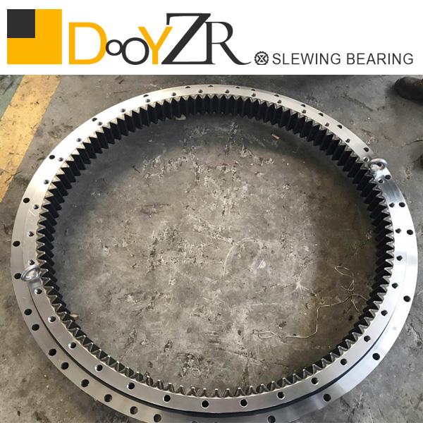 R250-7,R140-7,R150-7,R290-5,R110-7,R450-7,R500-7,R450-3 slewing bearing