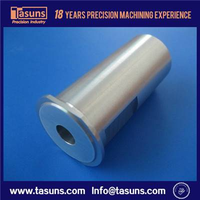 2015 new custom cnc machining custom aluminum parts