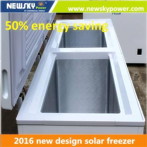 Solar Power Freezers 12v DC Chest Freezer