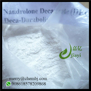 Nandrolone Decanoate Deca Durabolin for Mass Muscle