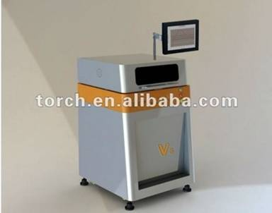 SMT Semi-Conductor Vacuum Pick and Place Machine V3 (TORCH)