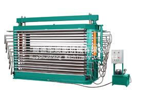 1325-15L Veneer Drying Machine