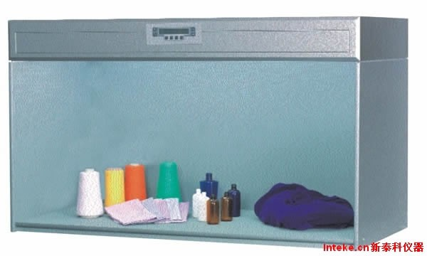 VERIVIDE COLOUR ASSESSMENT CABINET CAC120