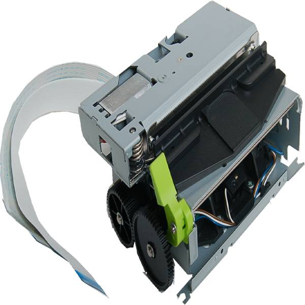 Thermal Printer Mechanism Compatible with EPSON Mt532
