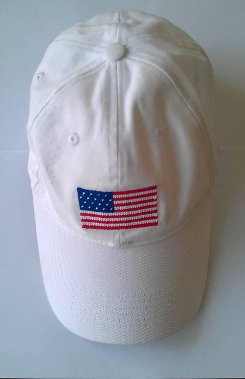 Needlepoint Baseball Caps, Fashion Cotton Hats