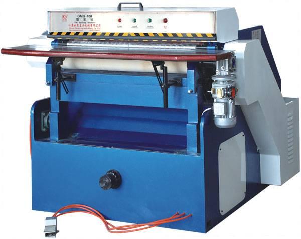 GMG-30~100 BUFFING MACHINE