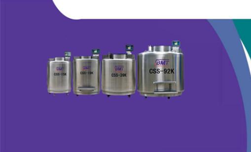 BMT SCIENTIFIC Vapour Liquid Nitrogen Bio-Container
