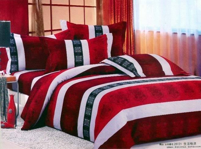 brushed fabric bedding sets
