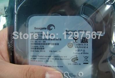 SEAGATE  DESKTOP  HDD ST3500418AS 500G 7200 16M SATA3