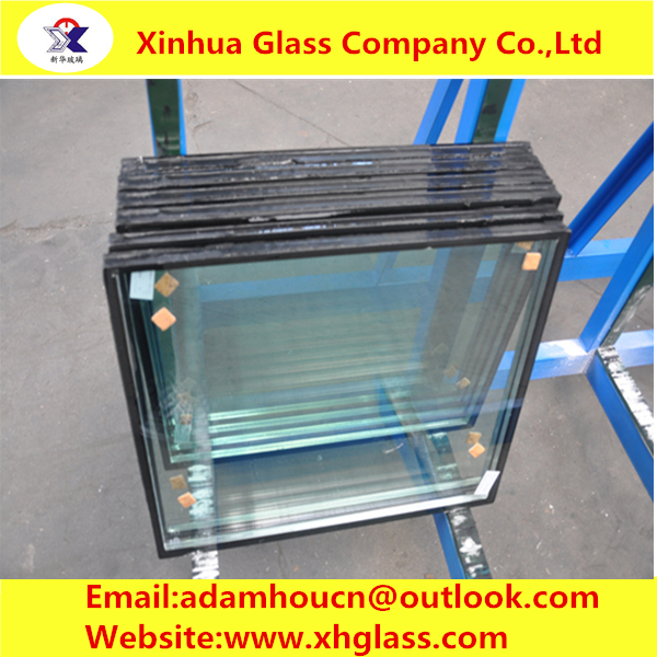 Insulated glass curtain wall_Low-E Insulated Glass_insulated glass unit for sale 8mm~25mm