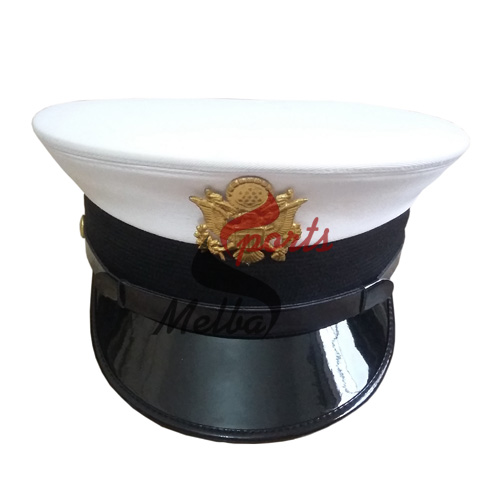 US Army Officer Peaked Cap