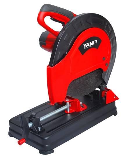 YANO 2480w 3800rpm chop saw