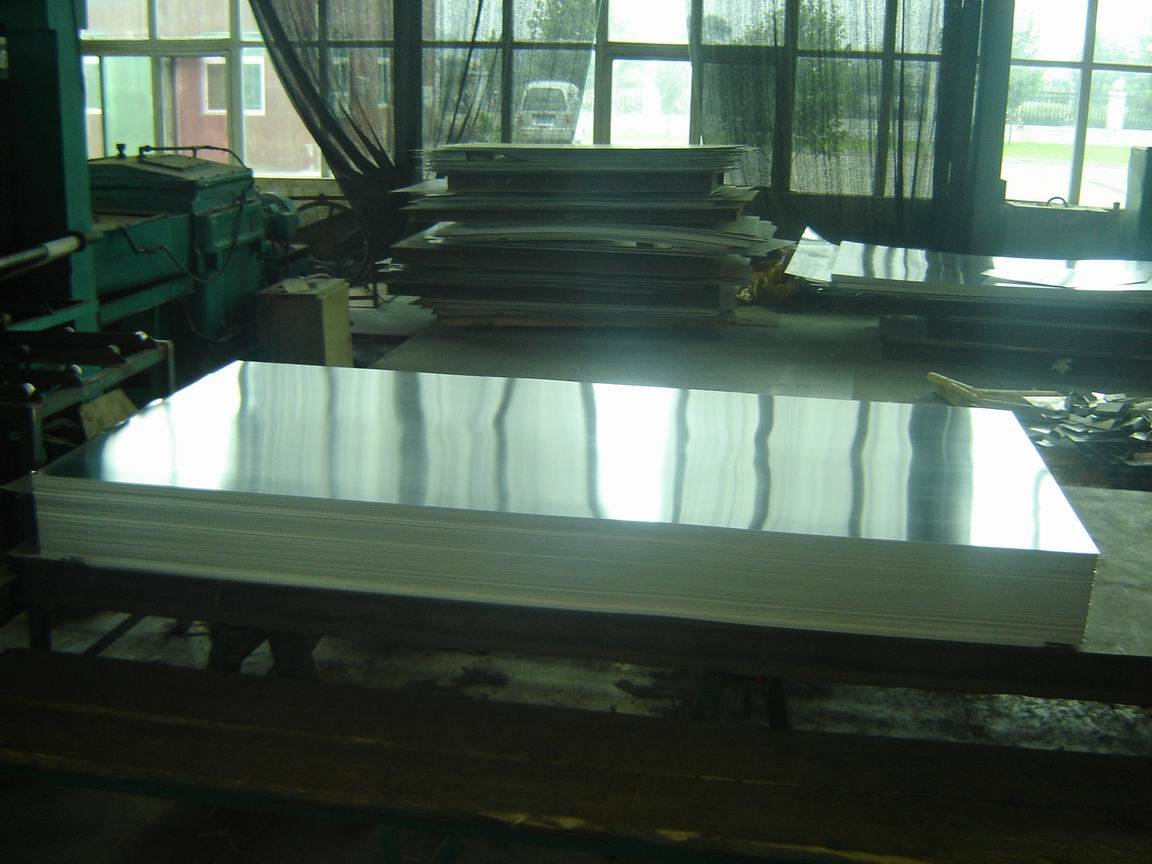 6061 t6/t651 aluminum sheets and plate