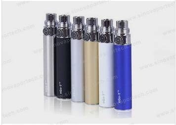 Stock Shipment Ego T Battery 650/900/1100/1300mAh Wholesale Ego-T Battery