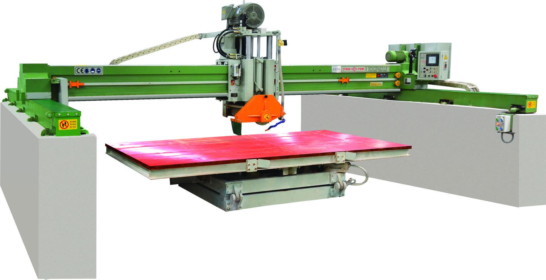 Stone Sawing Machine (General Type) CJ/CJC-5CG