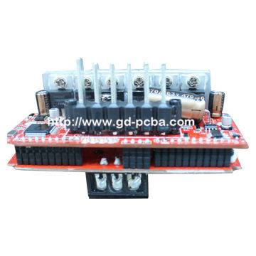 Custom-made OEM SMT Electronic Pcba