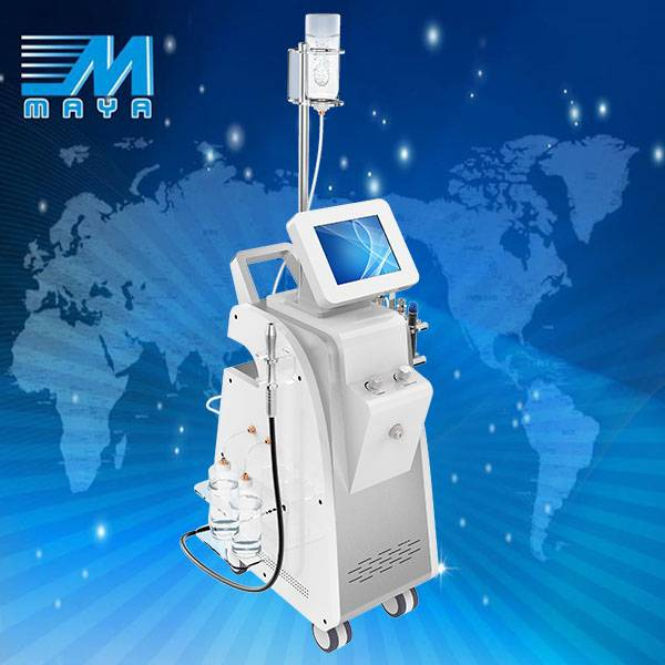 MY-H500 professional facial jet peel/facial cleaning and massage(CE Approval)