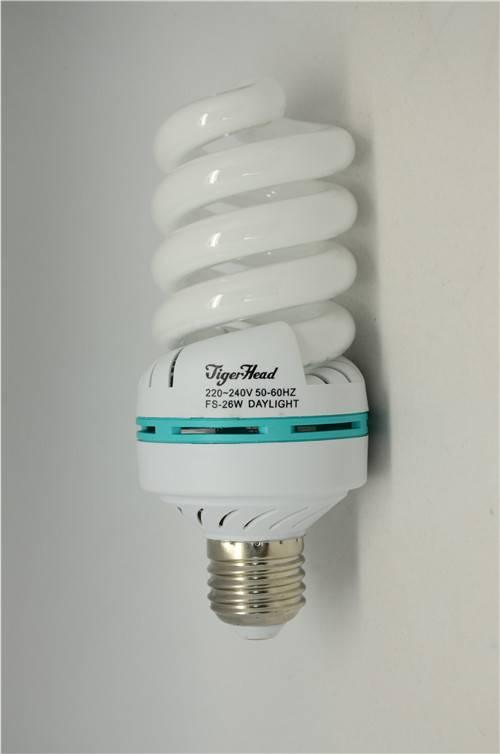 High Power Compact Fluorescent Lamp FS-40W E27