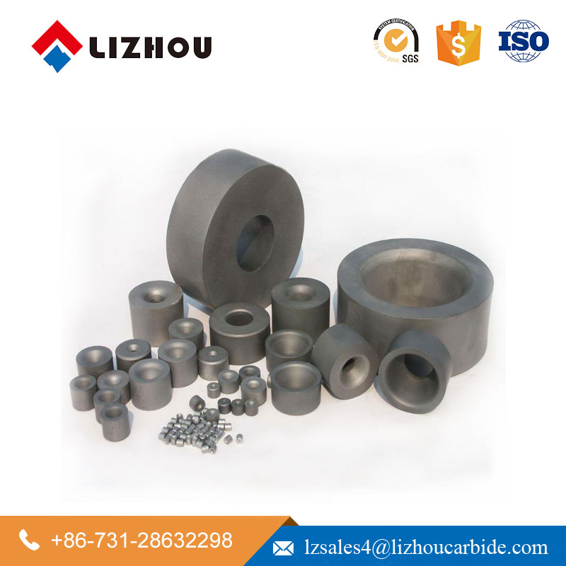 Carbide Drawing Dies Pallet for Wire Rods Tube