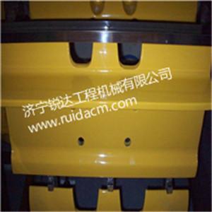 track shoe bulldozer parts
