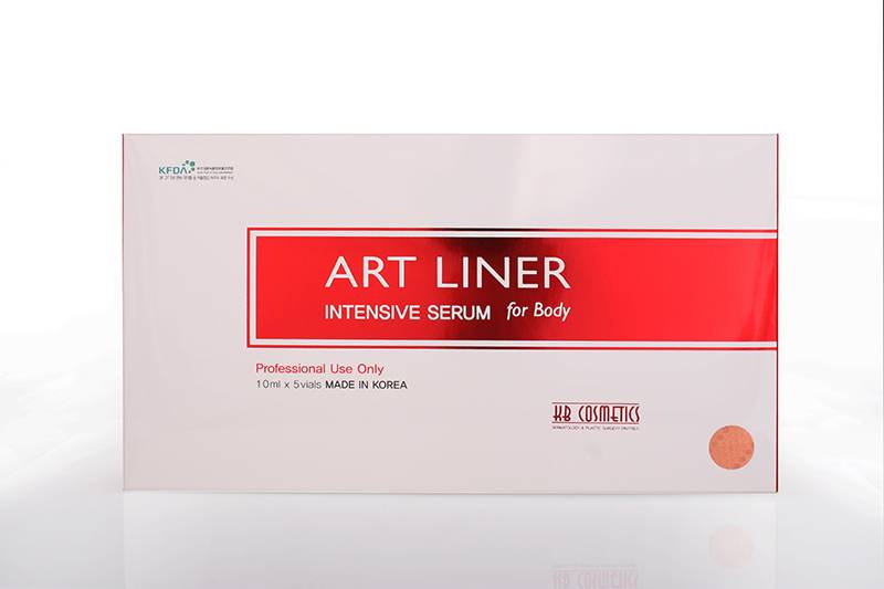 ART LINER INTENSIVE SERUM for BODY