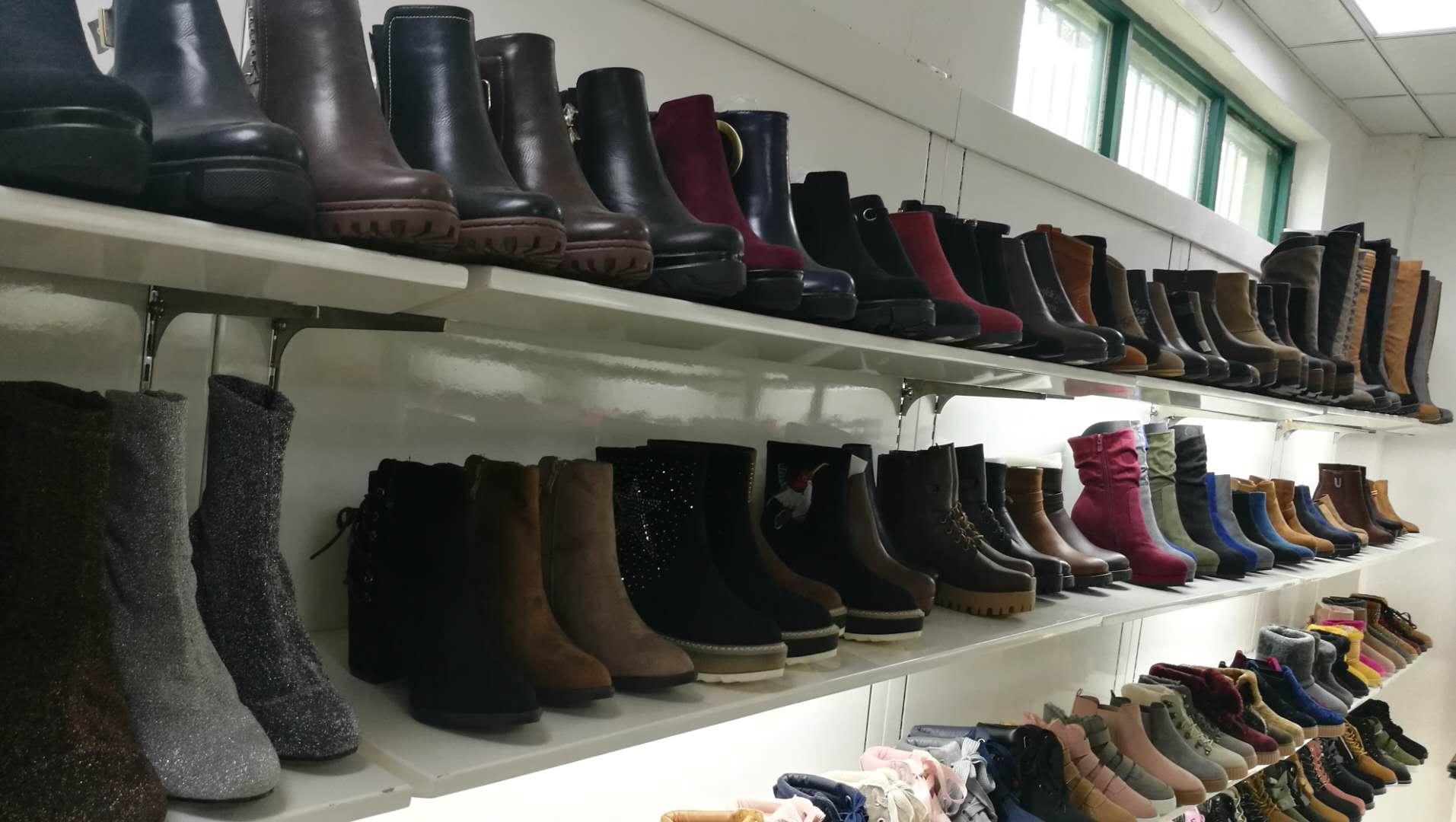 2018 popular boots