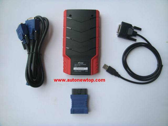 X-VCI  for car ( full function version)