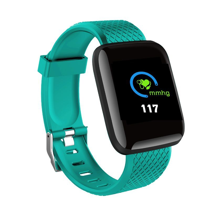 2019 Best selling fitness sport bracelet for Android/iOS Smartphone