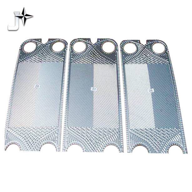 Manufacturer Heat Exchanger Plate
