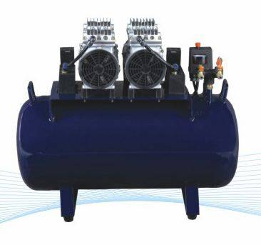 Air Compressor (1 for 3)