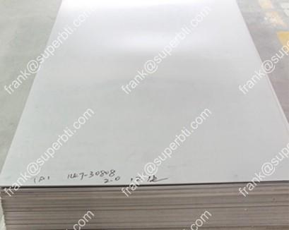 Titanium Sheet, Titanium Plate, Titanium Alloy Sheet, Titanium Metal,