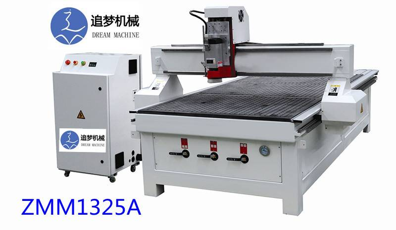 ZMM1325A Woodworking cnc router