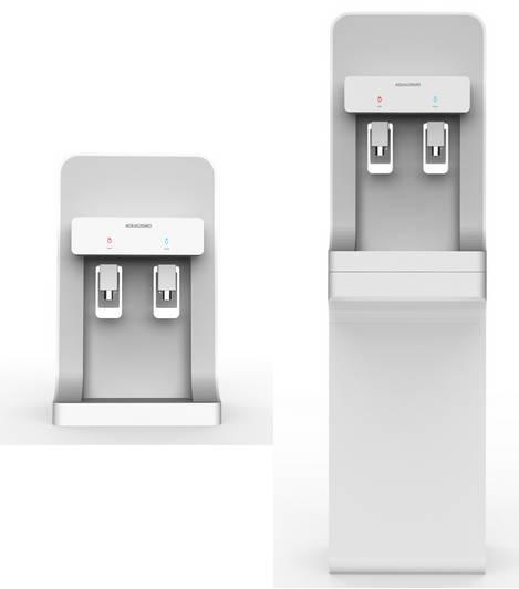 High Quality POU Water Dispenser, Water Cooler