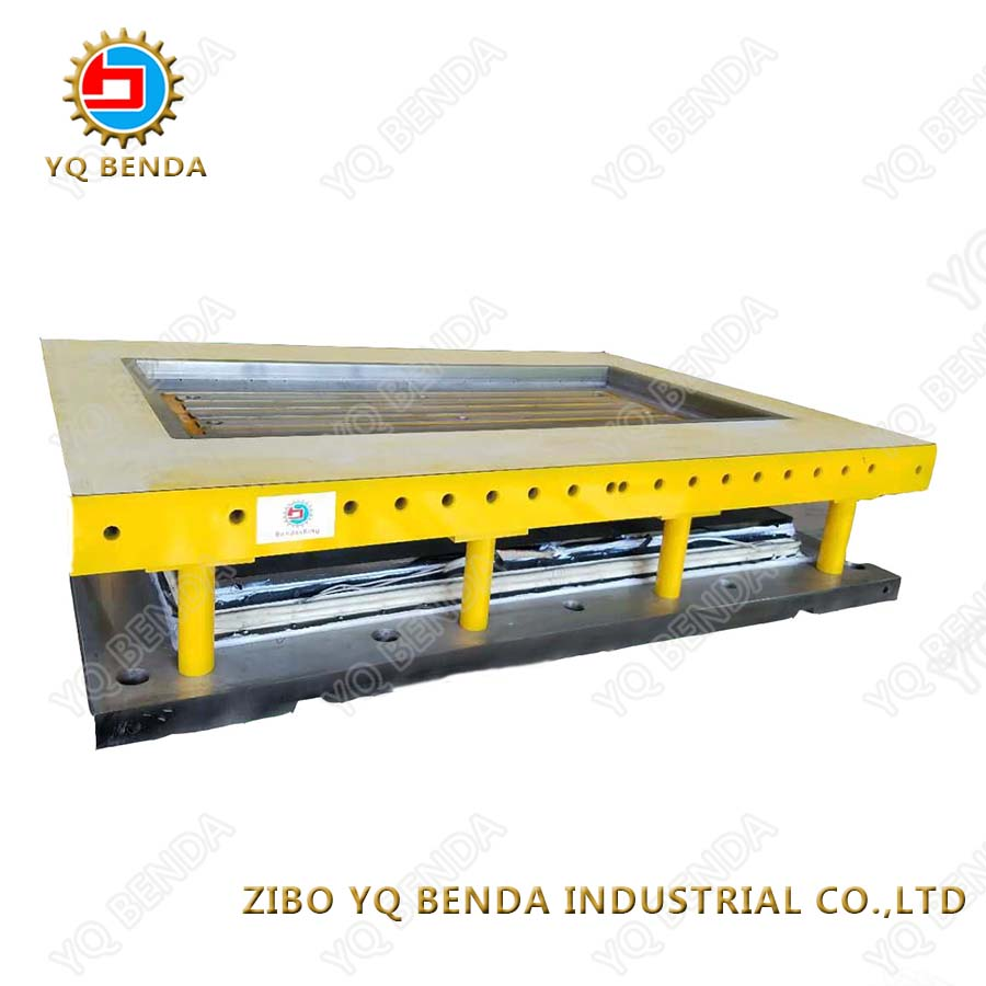 Benda factory price quenching steel ceramic tile mould