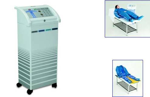 3D Digital Air Pressure Slimming Machine