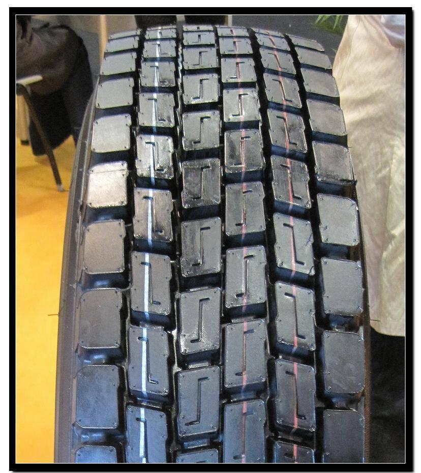 Heavy Duty Truck tyre, Truck Tire