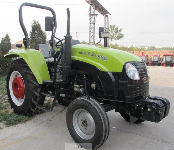 QNF-550 Tractor