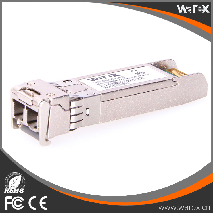 Juniper Networks C20-C59 10G DWDM SFP+ 100GHz 40km fiber transceiver