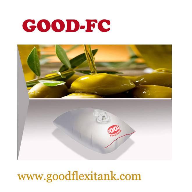 GOOD-FC Flexitank